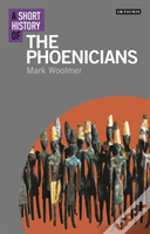 Short History Of The Phoenicians A