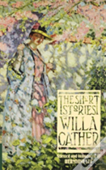 Short Stories Of Willa Cather
