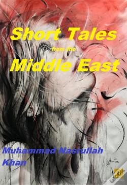 Wook.pt - Short Tales From The Middle East