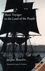 Short Voyages To The Land Of The People