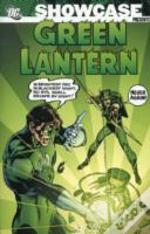 Showcase Presents Green Lantern Tp Vol 05