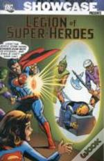 Showcase Presents Legion Of Super-Heroes Tp Vol 04