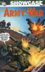 Showcase Presents Our Army At War Tp Vol 01