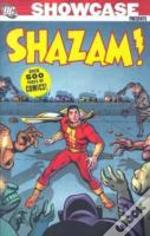 Showcase Presents Shazam Tp Vol 01