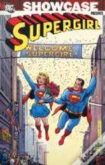 Showcase Presents Supergirl Tp Vol 02