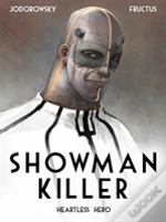 Showman Killer: Heartless Hero