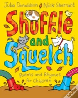 Wook.pt - Shuffle And Squelch