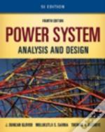 Si Power System Analysis & Design