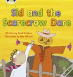 Wook.pt - Sid And The Scarecrow Dare
