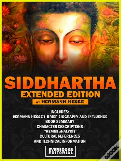 Wook.pt - Siddhartha (Extended Edition) - By Hermann Hesse