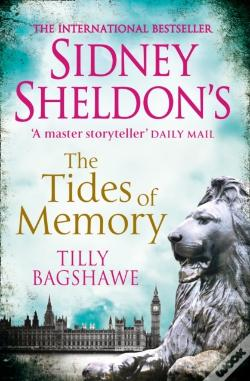 Wook.pt - Sidney Sheldon'S The Tides Of Memory