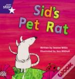 Sid'S Pet Ratstage 3 Fiction