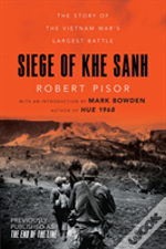 Siege Of Khe Sanh 8211 The Story Of