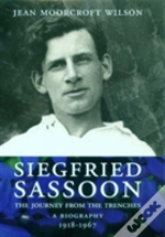 Siegfried Sassoonreturn From The Trenches