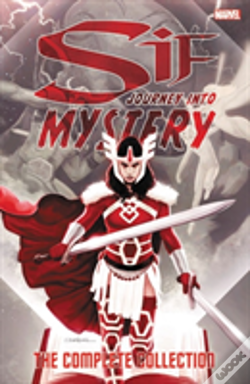 Wook.pt - Sif: Journey Into Mystery - The Complete Collection