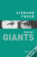 Sigmund Freud: Pocket Giants