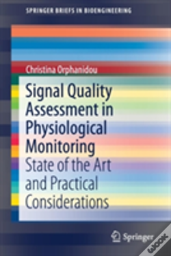 Wook.pt - Signal Quality Assessment In Physiologi