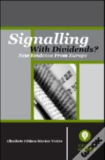 Signalling With Dividends?