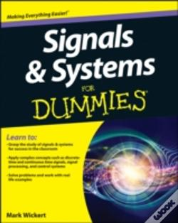 Wook.pt - Signals & Systems For Dummies