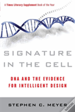 Wook.pt - Signature In The Cell