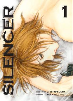 Wook.pt - Silencer - Tome 1