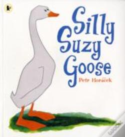 Wook.pt - Silly Suzy Goose