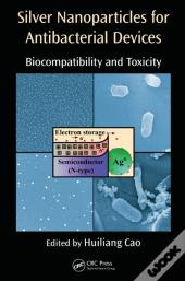 Silver Nanoparticles For Antibacterial Devices