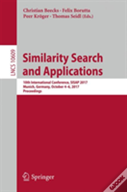 Wook.pt - Similarity Search And Applications