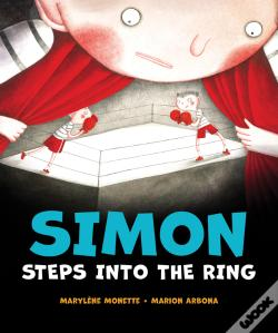 Wook.pt - Simon Steps Into The Ring