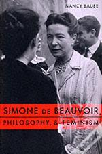 Simone De Beauvoir, Philosophy And Feminism