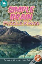 Simple Brain Puzzle Kings Vol 4