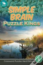 Simple Brain Puzzle Kings Vol 5