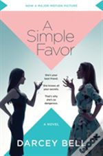 Simple Favor A Movie Tiein