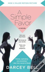 Simple Favor Movie Tiein A