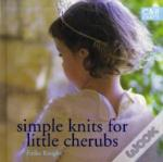 Simple Knits For Little Cherubs