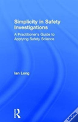 Wook.pt - Simplicity In Safety Investigations