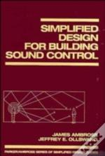 Simplified Design For Building Sound Control