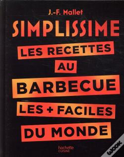Wook.pt - Simplissime - Barbecue