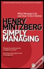 Simply Managingwhat Managers Do & Can Do