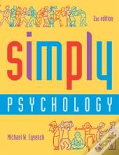Simply Psychology, Second Edition