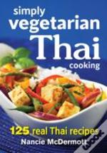 Simply Vegetarian Thai Cooking