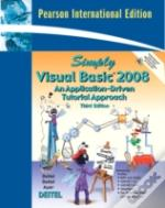 Simply Visual Basic 2008international Version