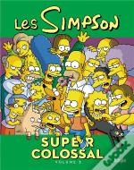 Simpson Colossal T3
