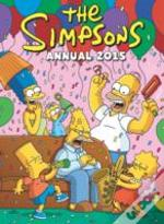 Simpsons Annual 2015