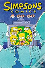 Simpsons Comics A-Go-Go