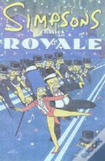 'Simpsons' Comics Royale