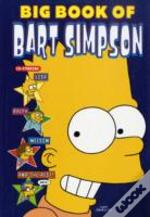 Simpsons Comicsbig Book Of Bart Simpson