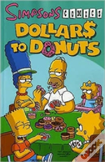 Simpsons Comicsdollars To Donuts