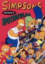 Simpsons Comicsspectacular