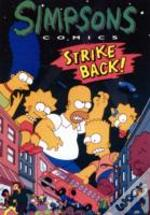 Simpsons Comicsstrike Back